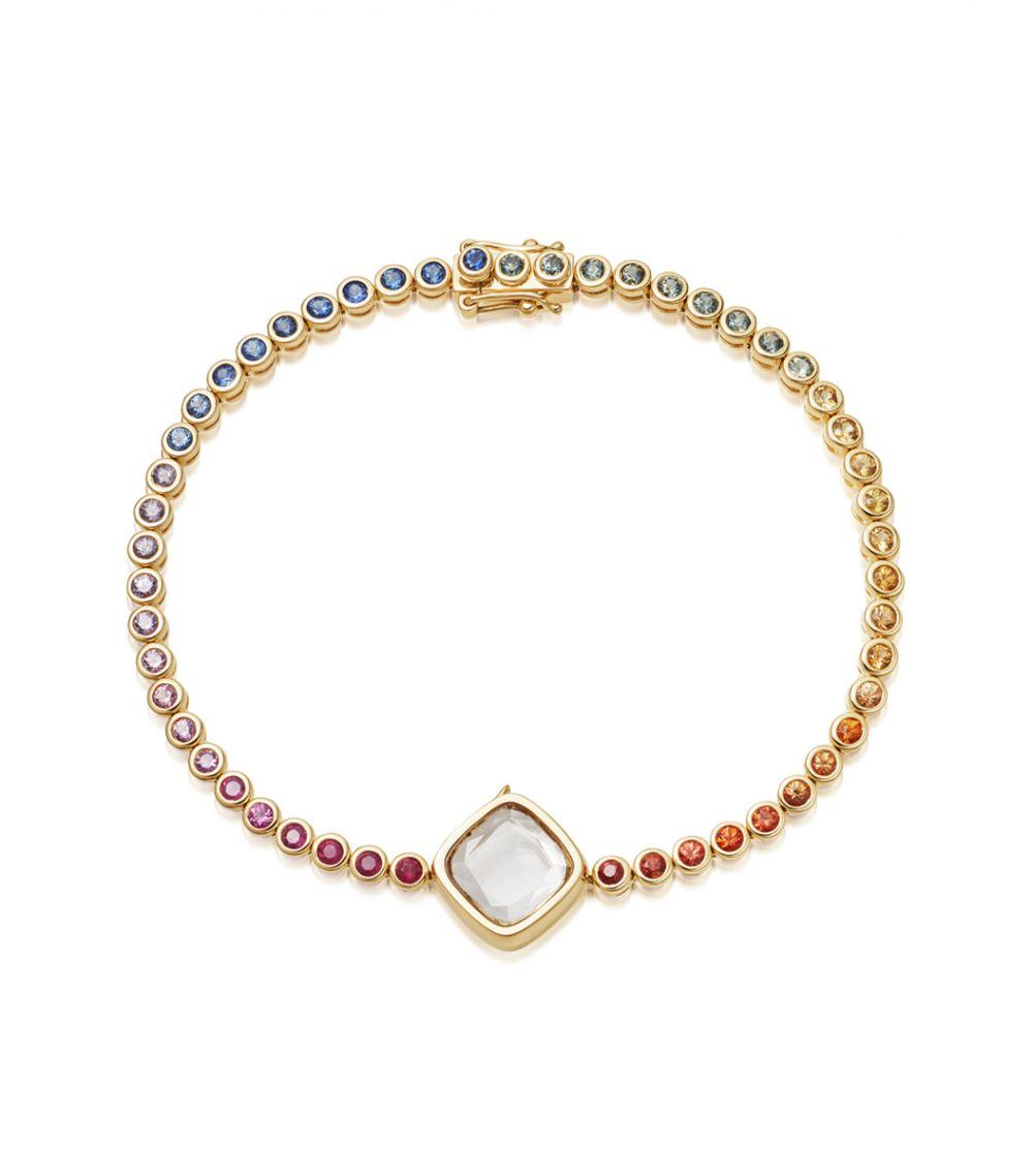 Rainbow Kite Bracelet