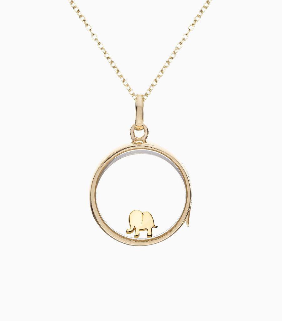 Elephant - Happiness