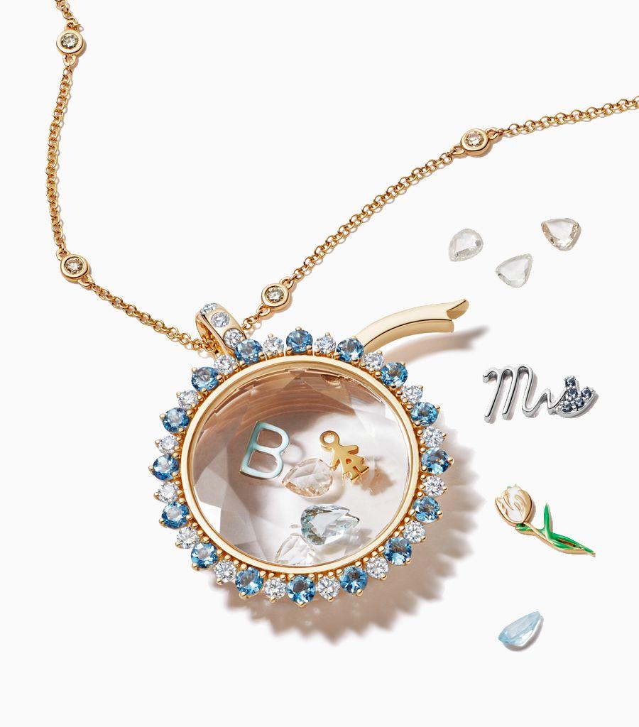 The Miasol in Aquamarine