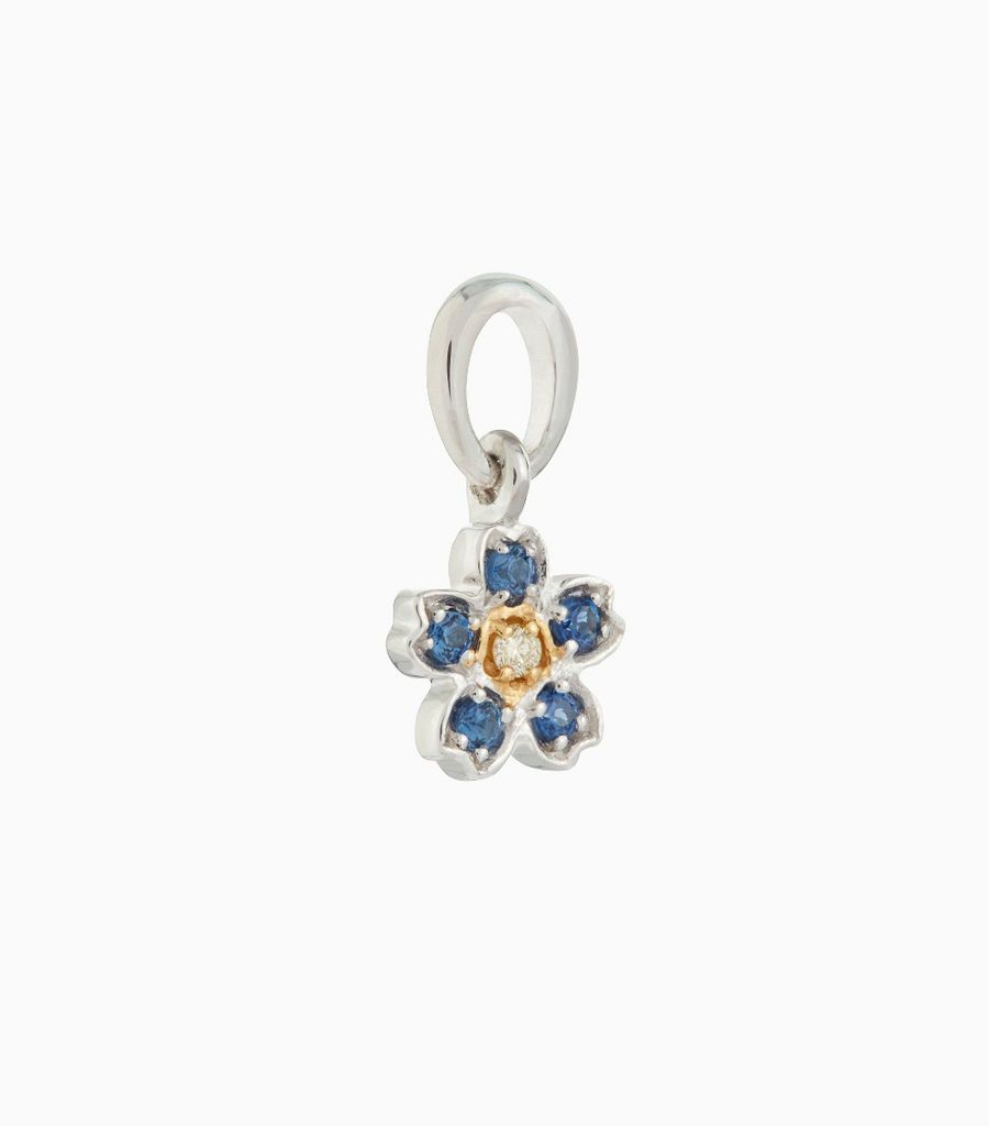 Talisman Forget Me Not