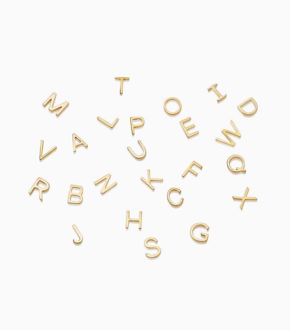 J Letter